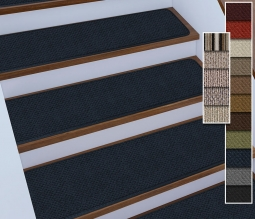 carpet stair treads set of 12