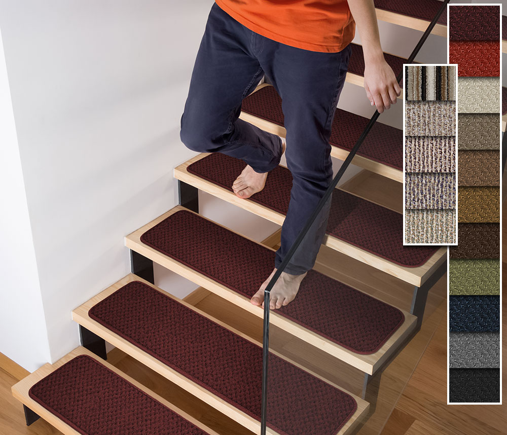 Indoor Outdoor Carpet Runners For Stairs Designs