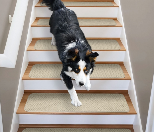 attachable stair treads set of 12